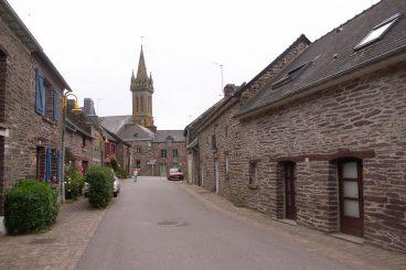 Villages de caractère